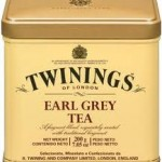 twinings te - traditionel engelsk te